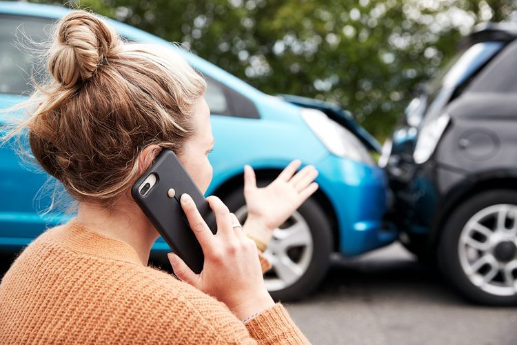 How Long Do You Have to Report a Car Accident in Virginia?