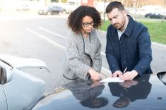 How a Car Accident Settlement Works