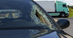 Important Differences in Truck Accidents vs. Car Crashes