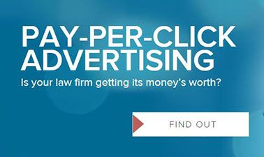 pay-per-click advertising - is your law firm getting its money's worth?