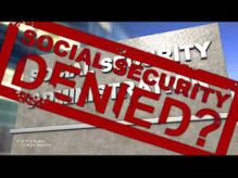 Social Security Disability Benefits Denied?