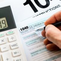 Divorce and the IRS
