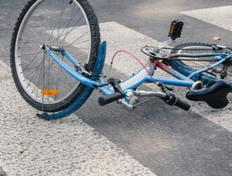 Jackson, MS bicycle accident