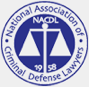 national association of criminal defense lawyers logo