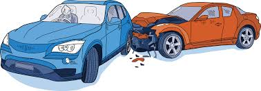 How is Property Damage Dealt With After a Car Accident?