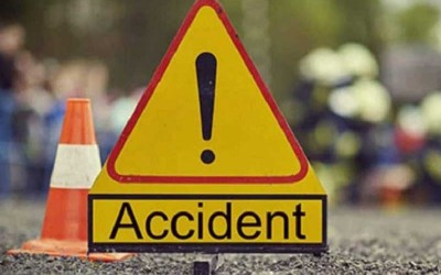 What Happens if I'm in a Car Accident at Work?