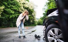 How Long Does a Car Accident Stay on My Record?