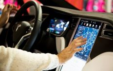 Driving Technologies Hope to Reduce Accidents and Injuries