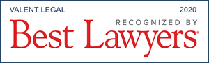 valent legal recognized by best lawyers 2020