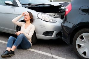 internal injuries caused by car accidents - Houston Car Accident Attorney