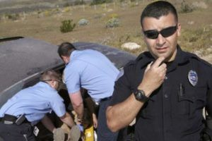 Calling a Police after Accident - Houston Car Accident Lawyers