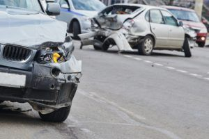 A bad Houston car accident with multiple injuries.
