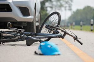 Houston bicycle accident lawyers