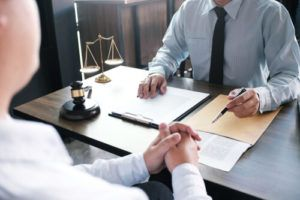 can i change injury lawyers