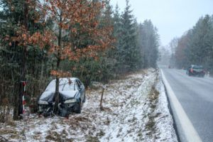 Car Accidents in Bad Weather - Houston Car Accident Lawyers