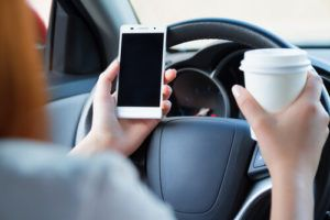 Houston Distracted Driving Lawyers