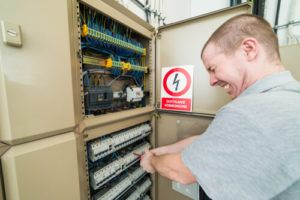 Houston Electrocution Injury Lawyers