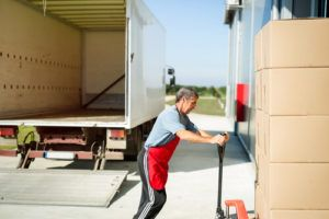 Falling Cargo From Trucks Accident Lawyers in Houston