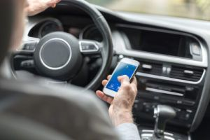 Houston Fatal Distracted Driving Accident Lawyers