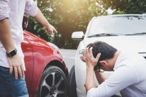 left hand turn car accidents - Houston Car Accident Lawyer