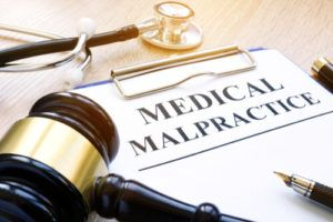 Houston Medical Malpractice Lawyers