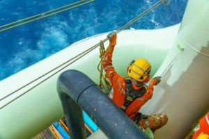 Houston Offshore Injury Lawyers