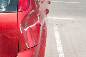 Houston Parking Lot Accident Lawyers