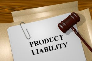 Houston Product Liability Lawyers