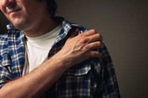 Shoulder Injury Lawyers in Houston