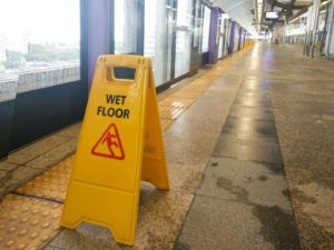 Houston Slip and Fall Lawyers