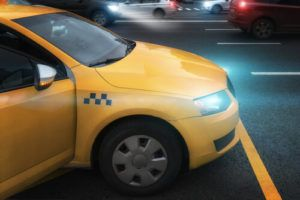 Houston Taxi and Limo Car Accident Lawyers