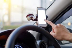 Houston Uber or Lyft Accident Lawyers