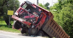 Truck Accident Lawyers in Houston
