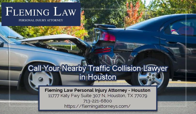 Car Accident Attorneys Natalie Fleming, Michael Fleming & Audrey Manito