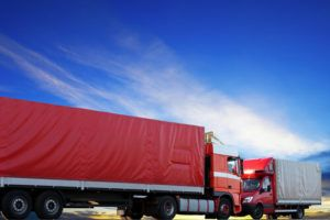 Truck Accident Causes in Oklahoma City | Cain Law Office