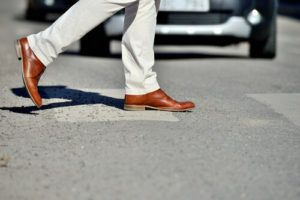 pedestrian accident lawyers | Cain Law Office