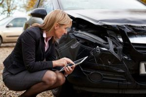 What to do after a car accident in Edmond | Cain Law Office