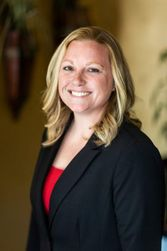 Britta Azlin | Cain Law Office