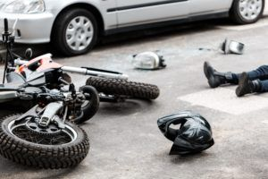Del City Motorcycle Accident Lawyer | Cain Law Office
