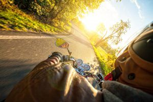 3 Steps to Avoid a Motorcycle Accident in Houston