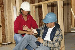 Workplace Accident Lawyer Texas