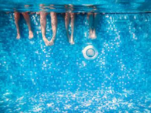 Seven Steps to Staying Safe Around the Swimming Pool