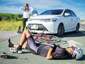 Bicycle Accident Lawyer | The Law Offices of Hilda Sibrian