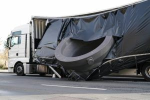 Improper Loading Truck Accident Lawyer | The Law Offices of Hilda Sibrian
