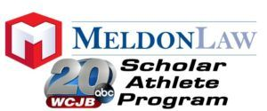Meldon Law Scholar Athlete Program