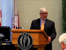 Honorable Judge Patrick H. Davenport On Probate Issues in Alabama for Attorneys