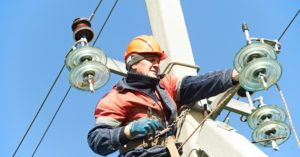 Electrician Accidents
