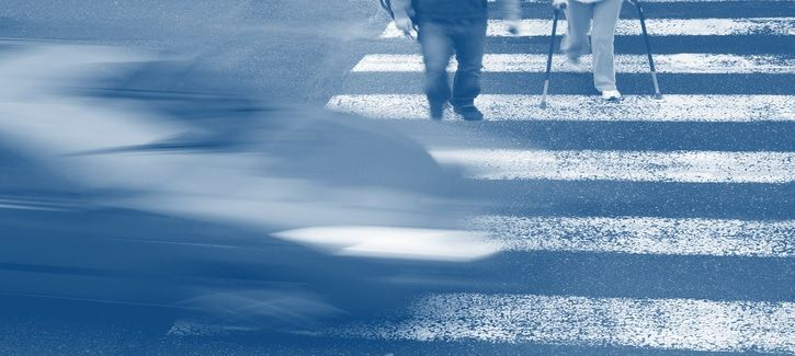 Pedestrian Accident Lawyers LV