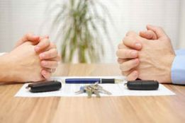 Separating with spouse? Call us if you need help of Property Division Lawyer in Rock Hill, SC.