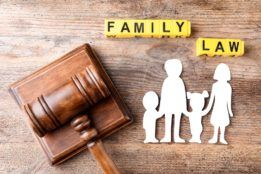 Gavel Used in Family Law Cases in Rock Hill